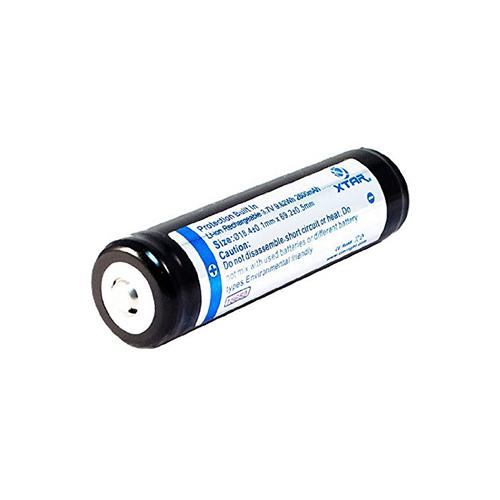 Li-Ion akumuliatoriai (apsaugoti)