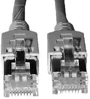 RJ45 kabeliai