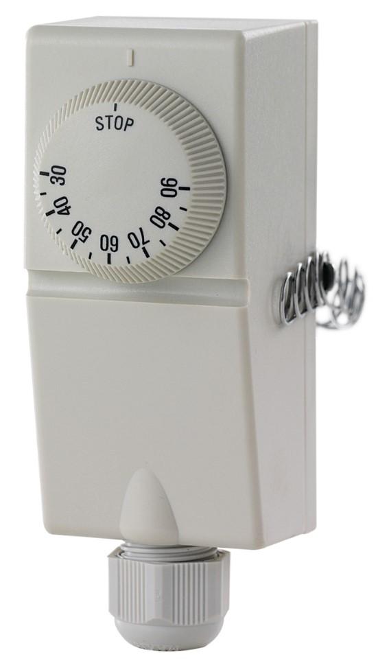 Vandens šildytuvų (boilerių) termostatai ir temperatūriniai jutikliai