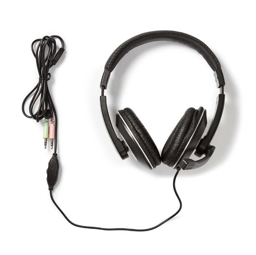 Kompiuterių ausinės