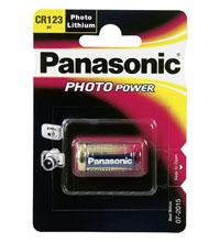 Ličio (foto) baterijos