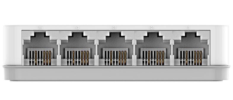 Tinklo komutatoriai