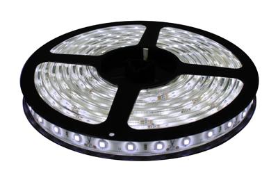 Baltos šviesos LED juostos