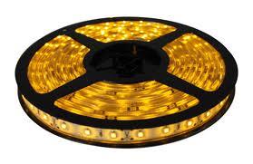 Spalvotos LED juostos