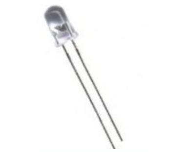 LED ir priedai