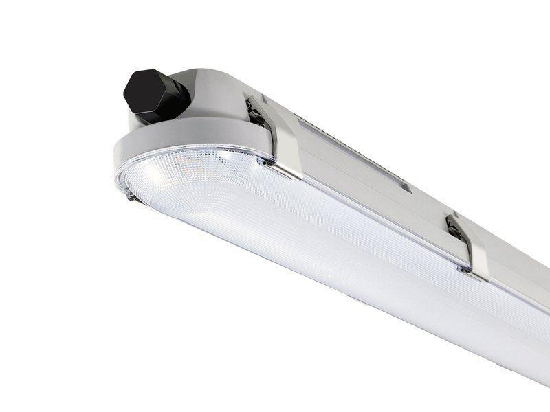 LED linijiniai šviestuvai