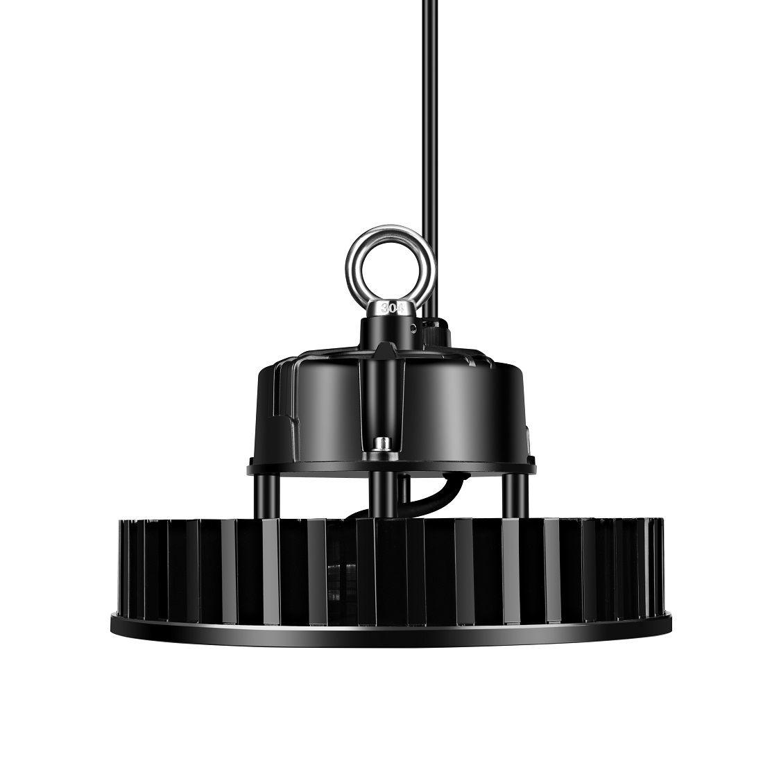 LED sandėlio šviestuvai
