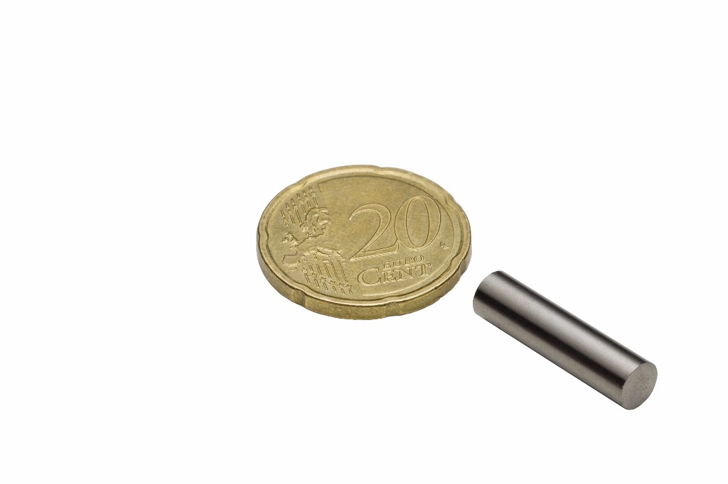 Cilindro tipo magnetai