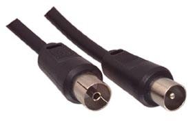 Jungiamieji bendraašiai (koaksialiniai) kabeliai