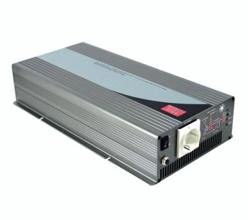 DC/AC saulės energijos keitikliai