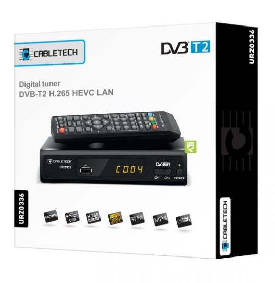 DVB-T/DVB-T2 imtuvai