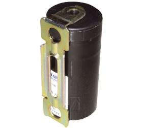 Šaldytuvų ir šaldiklių kondensatoriai