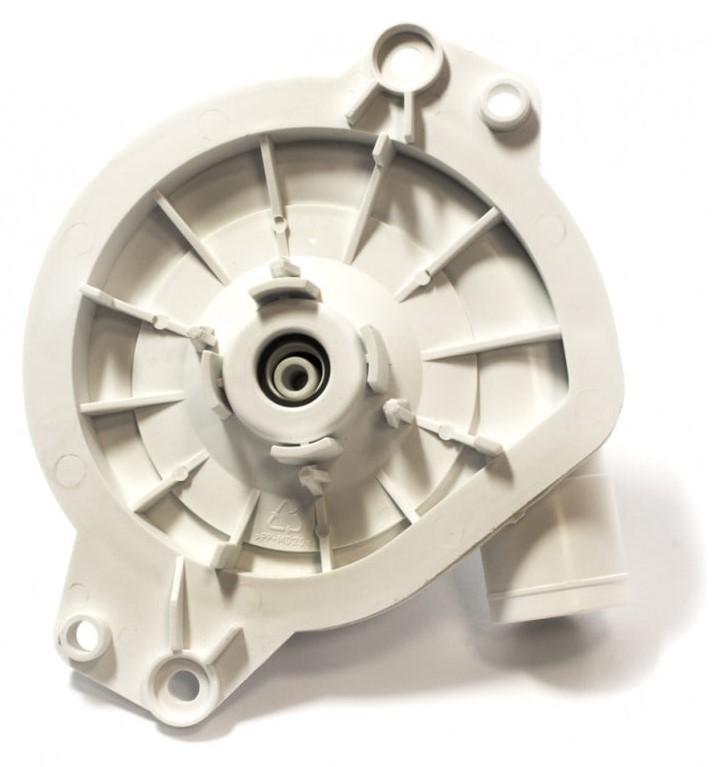 Indaplovių varikliai (cirkuliaciniai siurbliai)
