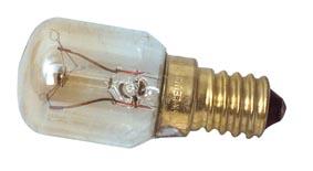 Šaldytuvų ir šaldiklių lemputės