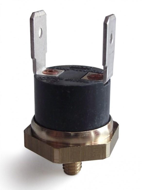 Indaplovių termostatai ir temperatūriniai jutikliai