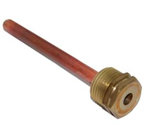 Kitos vandens šildytuvų (boilerių) atsarginės dalys