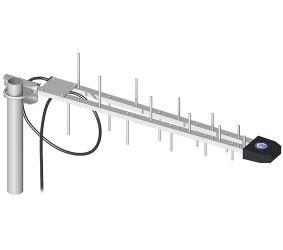 Antenų, PMR ir CB įrenginių išpardavimas