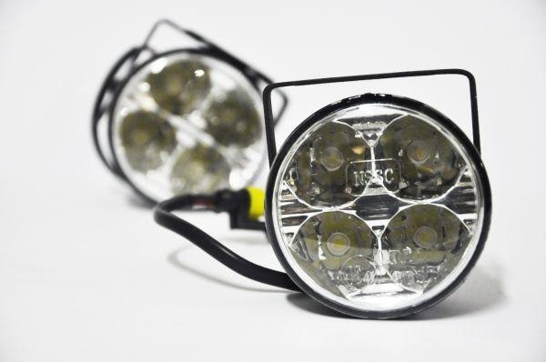 LED lempučių išpardavimas