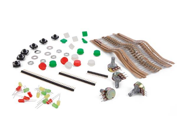 Jutiklių moduliai