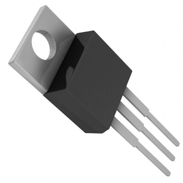 Tranzistorius NPN 400V 12A 100W B:8-40 TO220AB