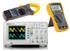 Kompiuterinio ir telefoninio tinklo testavimo prietaisai