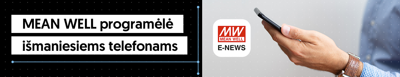 mean well app