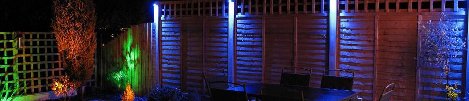 led lighting rgb