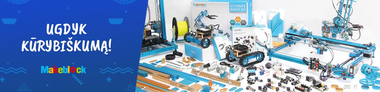 robotika polapis