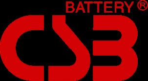 csb logotipas