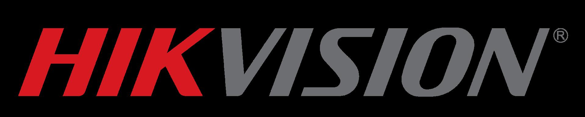hikvision logotipas