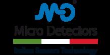 micro detectors logo