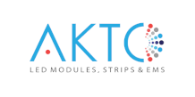 akto led logo
