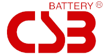 csb battery logo