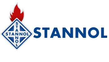 stannol logotipas