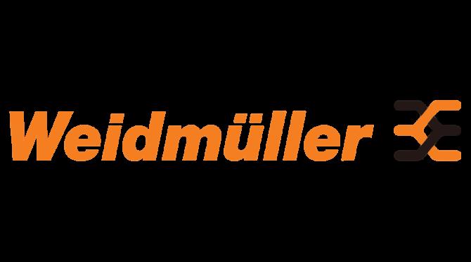 weidmuller logotipas