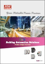 pastatų automatika