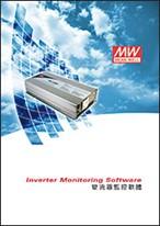 TN-1500 keitiklio stebėjimo programinė įranga